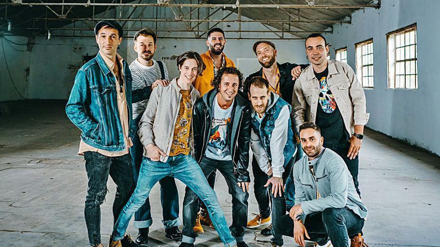 El SonRías ofrecerá seis días de conciertos con Kase.O y La Pegatina como estrellas