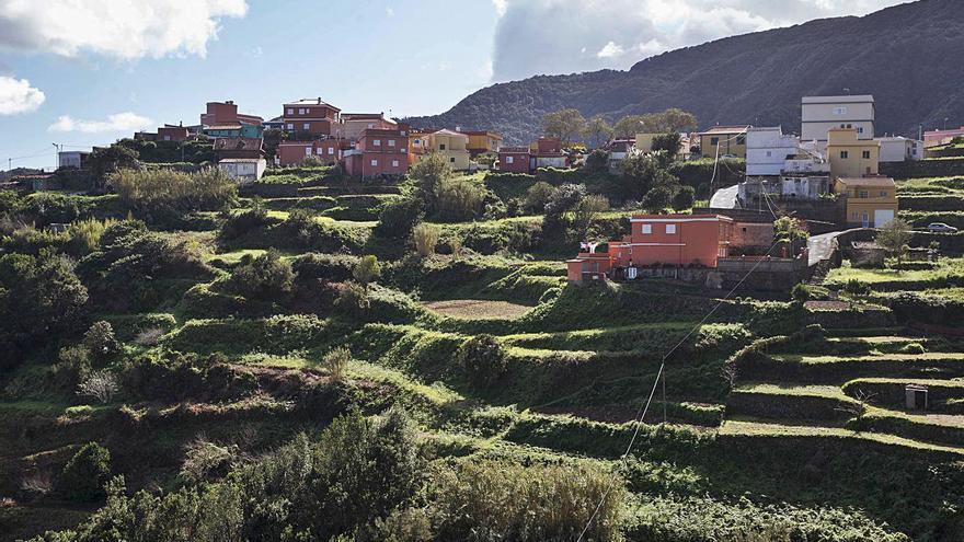 La Laguna pide el fin de los cortes de las telecomunicaciones en Anaga