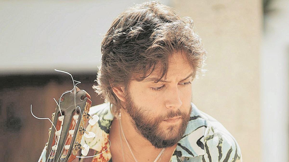 """Luis Medina: """"La música es la lengua del alma y siempre fluye distinta"""""""