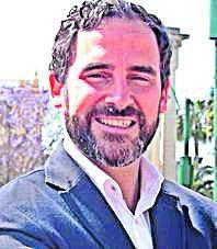 PSOE   Daniel Pérez. REPITE.Licenciado en Biología. Ha sido delegado de la Junta y edil. Aspiraba por primera vez a convertirse en alcalde por el PSOE.