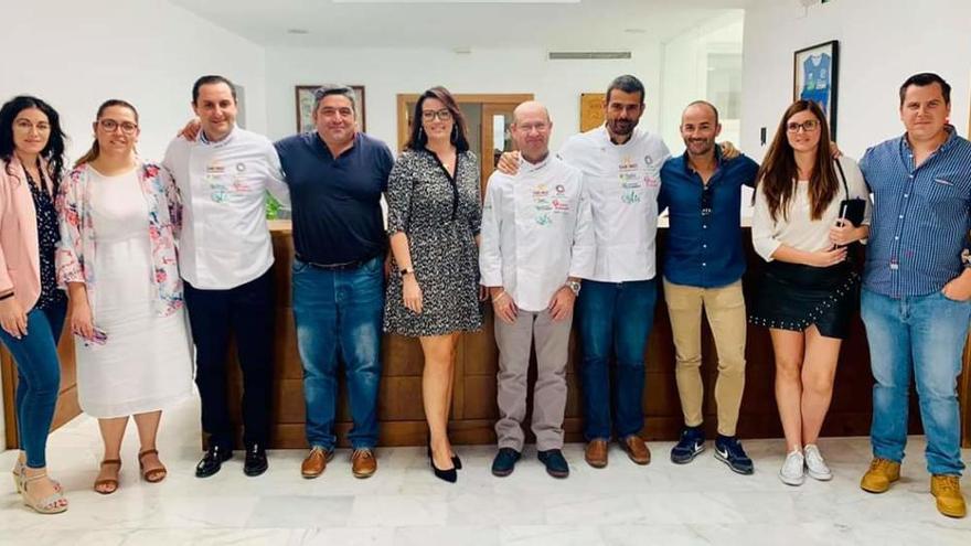 Benaoján acogerá un Gastro Festival benéfico con prestigiosos chefs