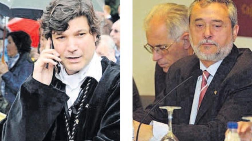 Dos expresidentes del Santo Entierro de Zamora piden la nulidad del proceso electoral