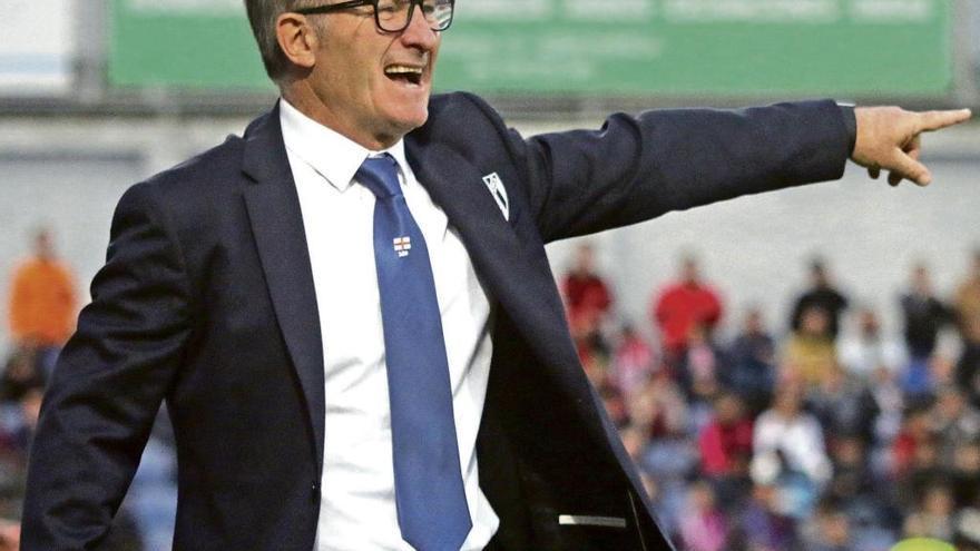 El entrenador del pueblo