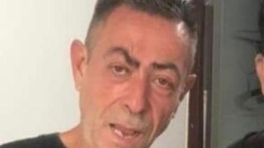 Agustín González.