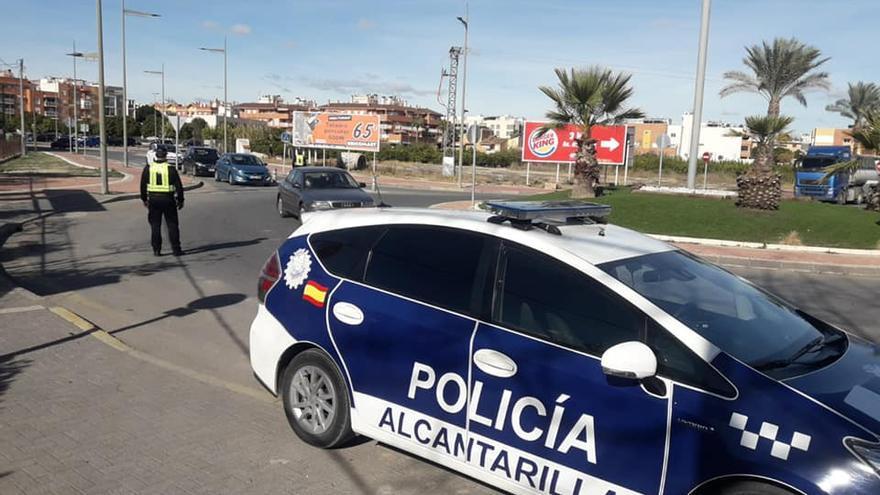 Los policías locales de la Región contarán con un carné profesional reglamentado por la Comunidad