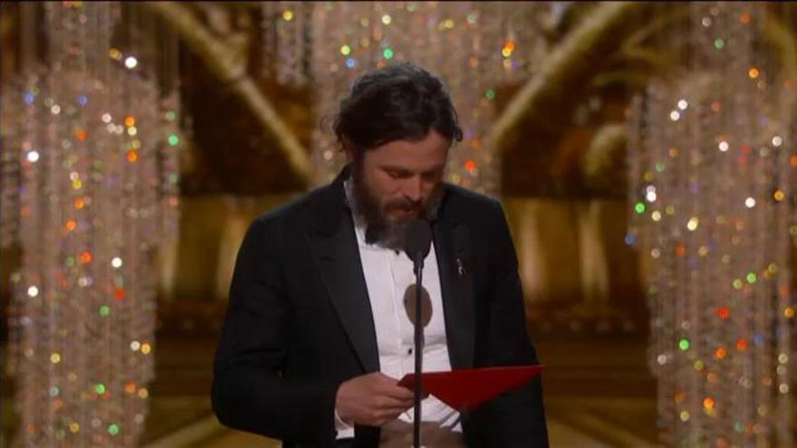 Jennifer Lawrence y Jodie Foster presentarán el Oscar a mejor actriz