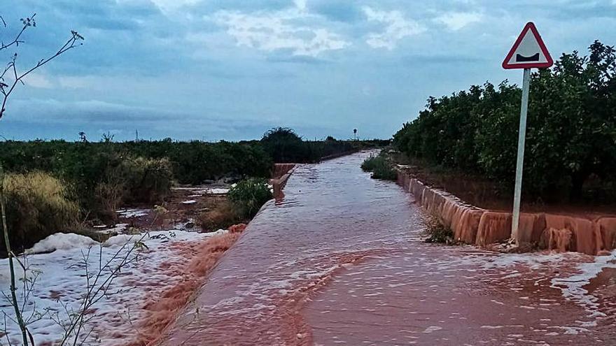 El verano menos caluroso  del último lustro se cierra  con un 45 % más de lluvias