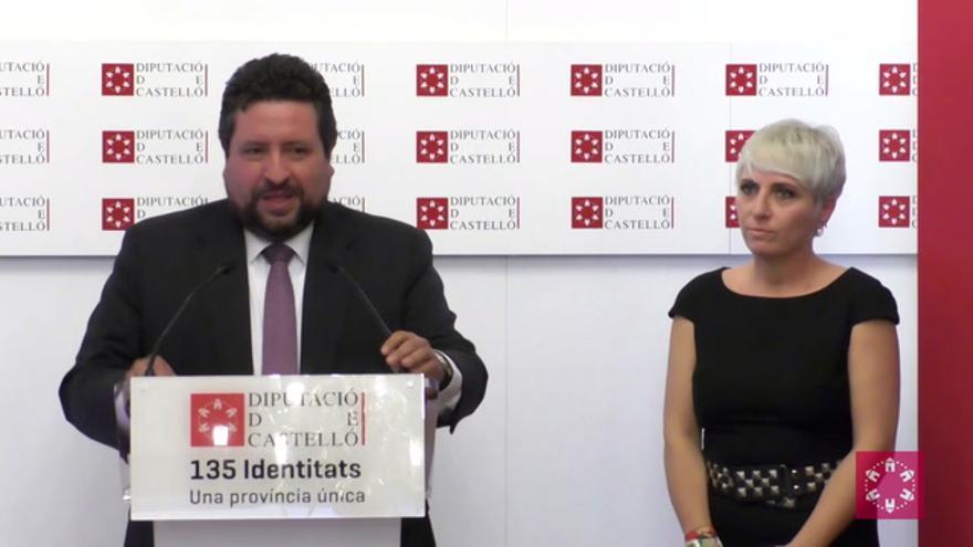 La Diputación amplía la Red de Unidades de Respiro Familiar para municipios de menos de 10.000 habitantes