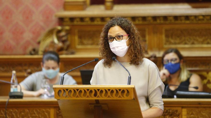 """Cladera a la oposición: """"Ninguno de ustedes está capacitado para gestionar Mallorca"""""""