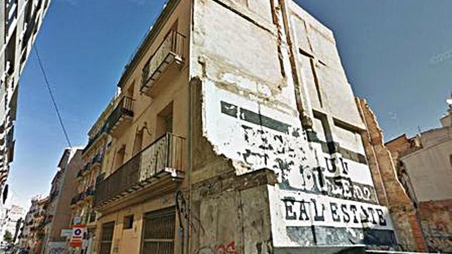 De escuela de ajedrez a edificio para alquiler social en El Pilar