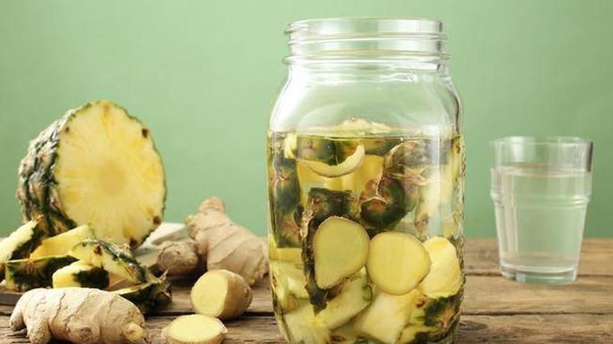 El superalimento que debes comer a diario para reducir el hinchazón de barriga y perder kilos