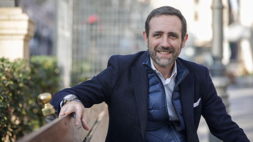 José Ramón Bauzá se moja a favor de la Superliga