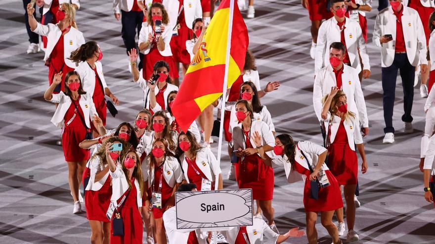 La opinión del día sobre los Juegos, el Oviedo y el Sporting: Javi Fuego, Riki y la generación Z