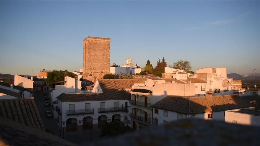 Monturque registra el primer caso de coronavirus y ya hay solo 13 pueblos libres de covid-19 en Córdoba