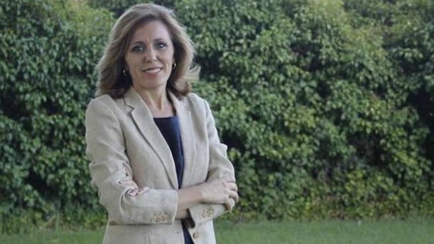 La alcaldesa de Montoro entra en la nueva ejecutiva del PSOE de Sánchez