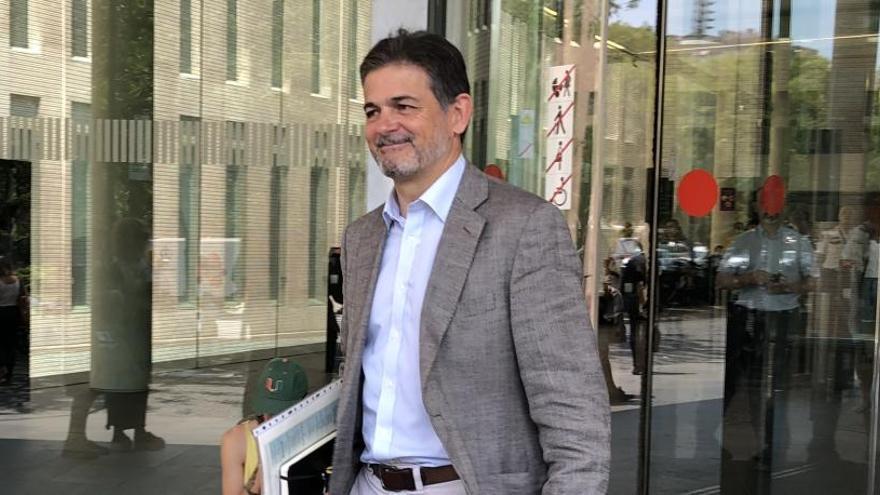 Oriol Pujol admite que cobró mordidas en un pacto que le libra de ser juzgado