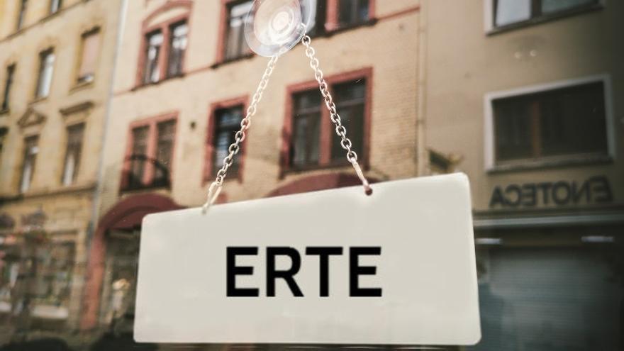 7.786 isleños salen del limbo de los ERTE, donde aún permanecen 28.619 asalariados