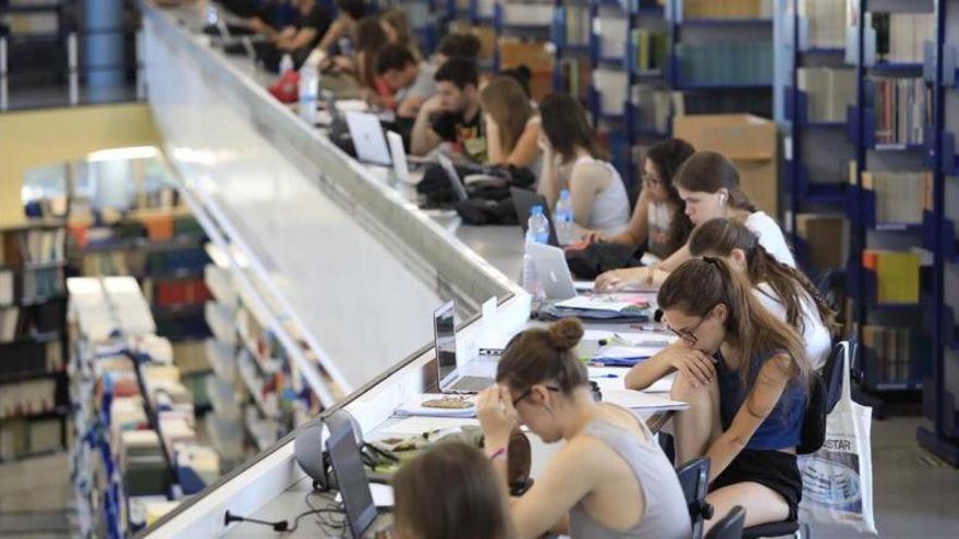 El 17% de los jóvenes españoles son 'ninis'