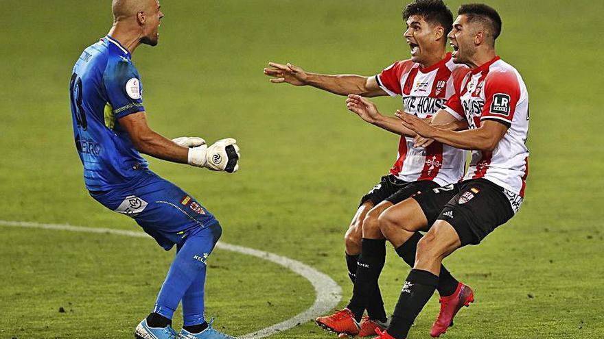 Miguel Santos, baja en la UD Logroñés