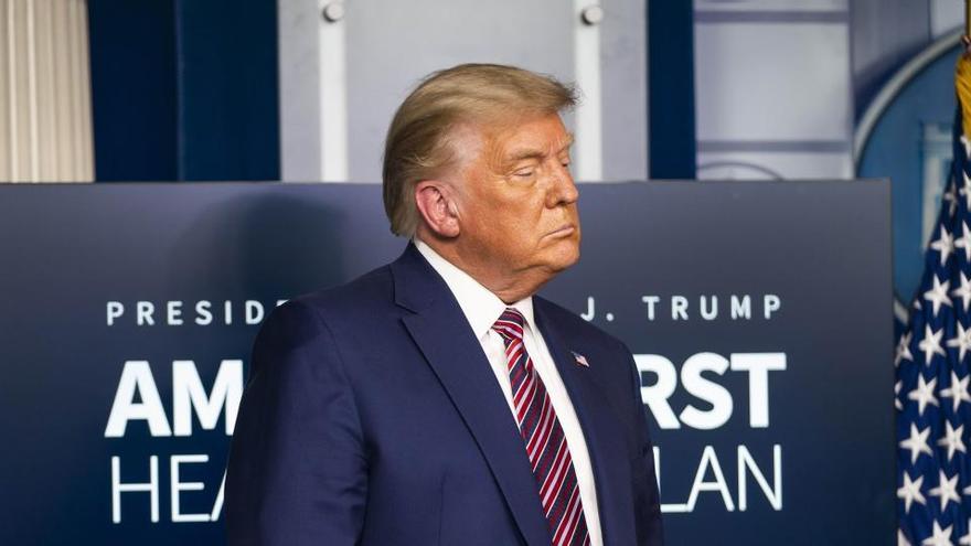 Twitter defiende su veto a Trump pero lo ve como un precedente peligroso