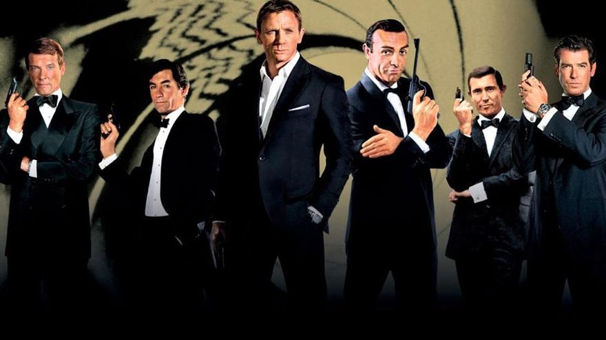 James Bond, de la A a la Z: todo lo que debes saber de 007