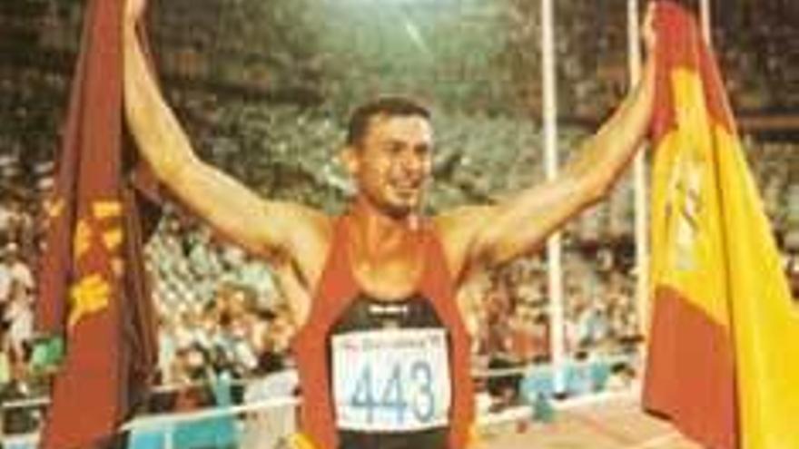 El subcampeón olímpico Peñalver denuncia abusos de su exentrenador