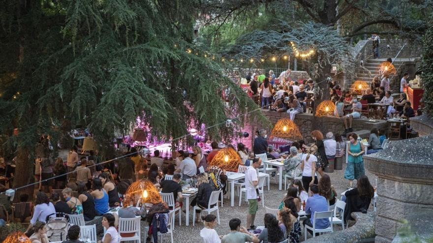 El festival Tempo Girona tanca la 13a edició amb 22.100 espectadors