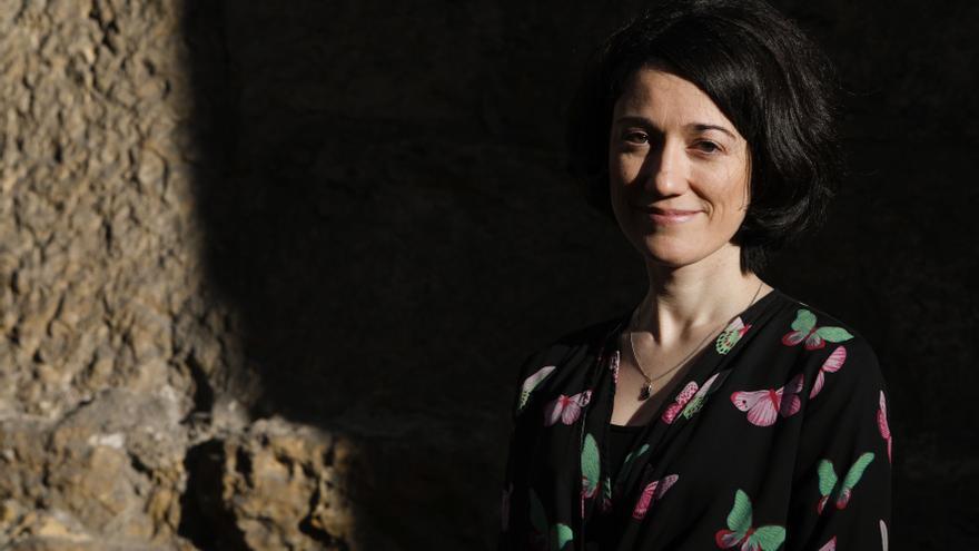 """Noelia Rodiles: """"La ciudad va a tener fiestas del Bollo, aunque no serán las mismas de siempre"""""""