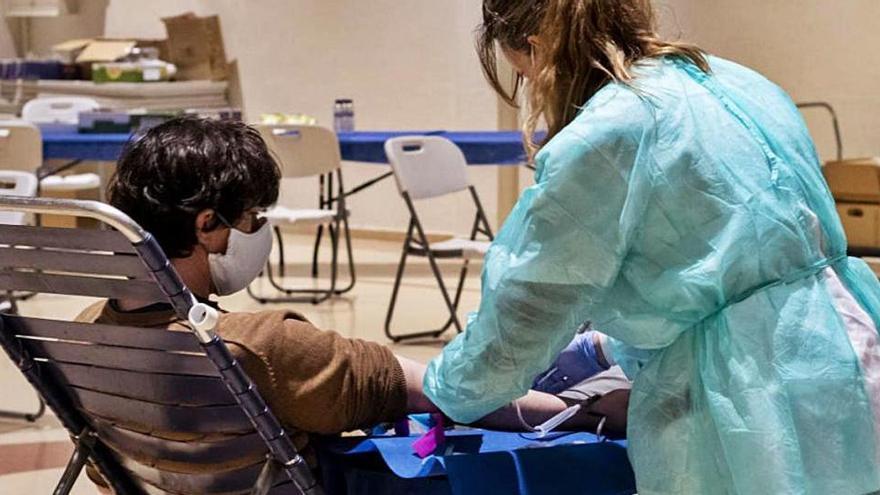 Febrer té marcats dos dies per donar sang a Figueres