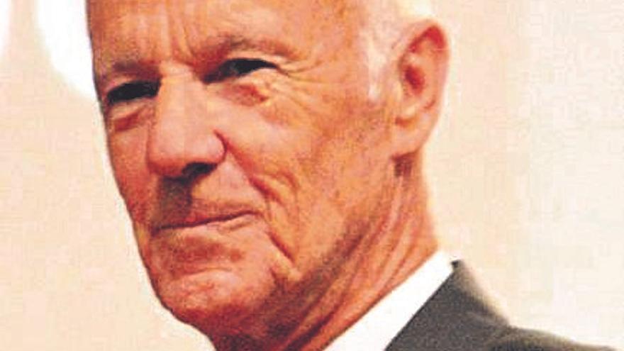 Fallece Antonio Montesdeoca Castellano, fundador del Siete Palmas