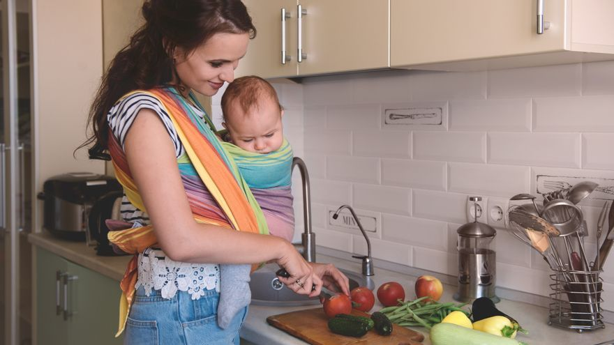 Lactancia materna: Qué alimentos puedo comer ahora