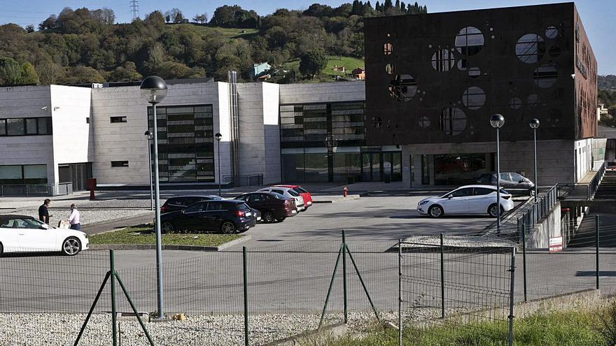 Comienzan los trabajos para duplicar las plazas del centro de Barros, hasta las 120 camas