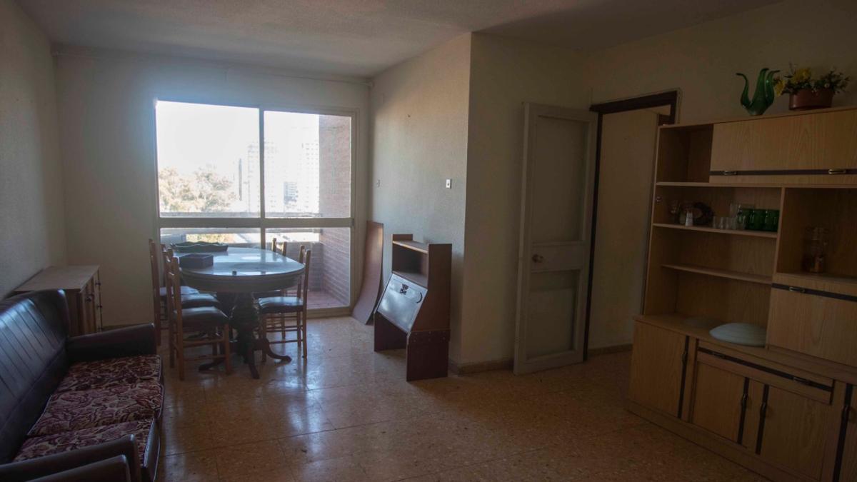 Vivienda compra en dos años 372 pisos sociales para los más vulnerables