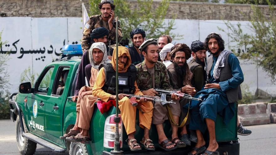 Els talibans reprendran les amputacions i execucions