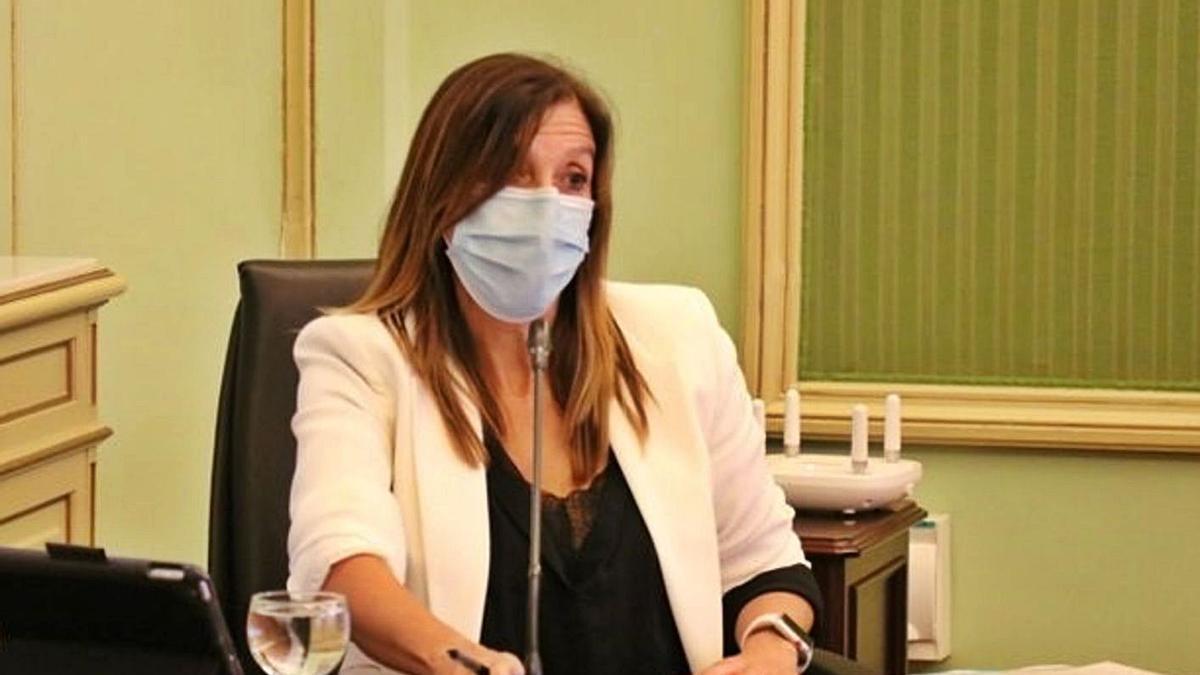 Font afirma que las personas vulnerables con covid-19 «no cumplen la cuarentena»