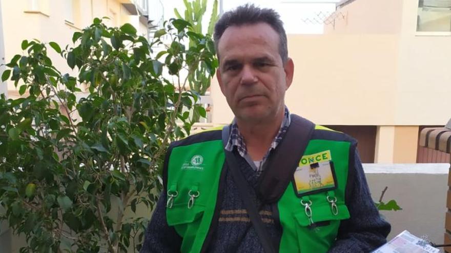 El Cuponazo de la ONCE deja 100.000 euros en Sant Josep