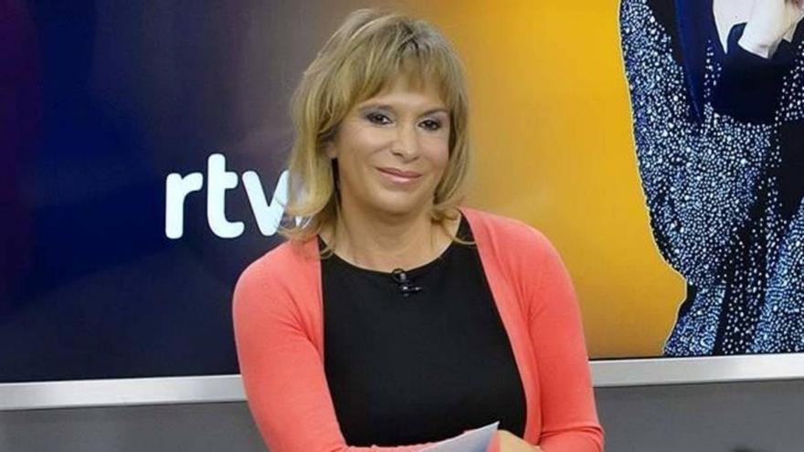 TVE destituye a Toñi Prieto como directora de entretenimiento