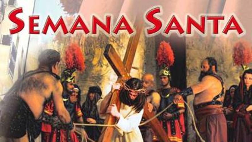 Semana Santa de Iznájar