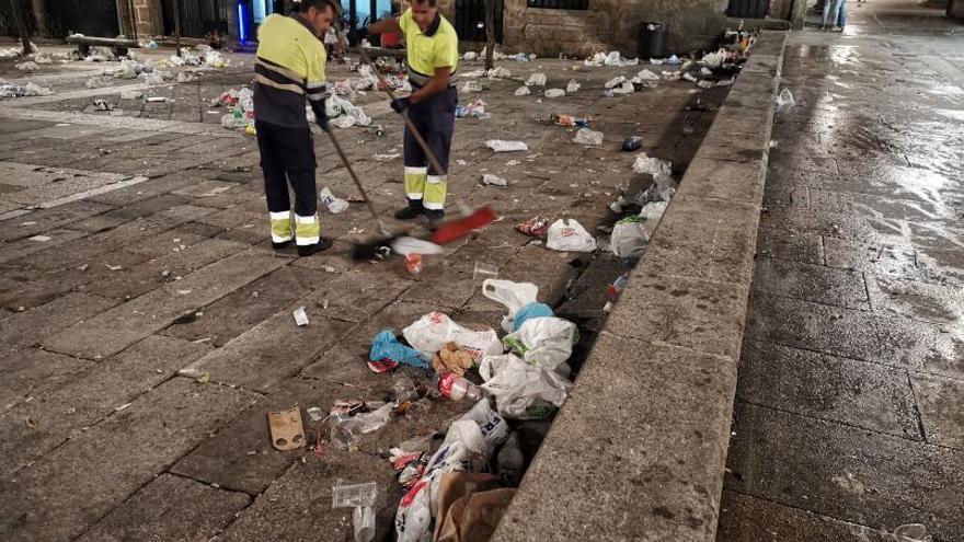 Veinte menores sufren intoxicaciones etílicas  al mes pese a las restricciones en pandemia