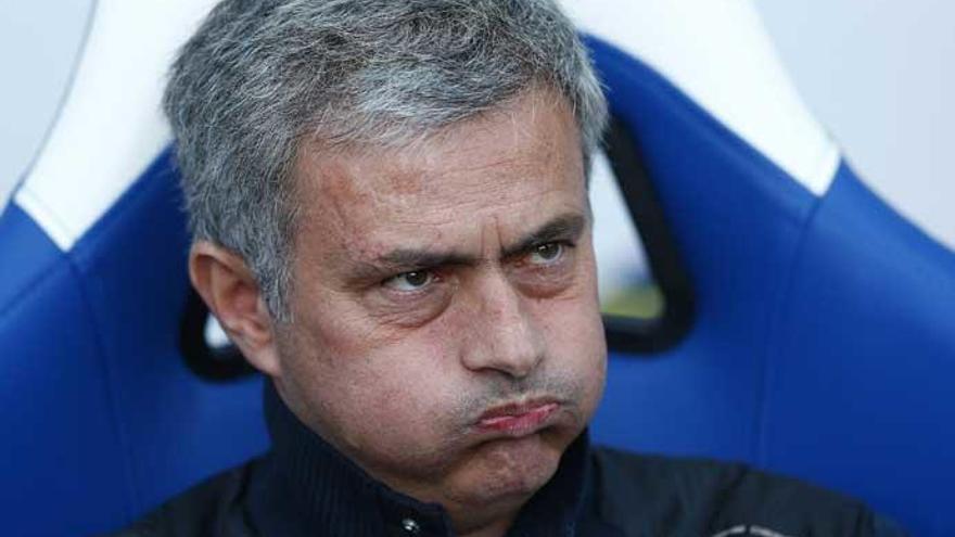 El desorbitado sueldo de Mourinho como comentarista de televisión