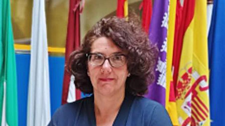 Destituyen a la gerente del Centre Balears Europa nombrada en abril