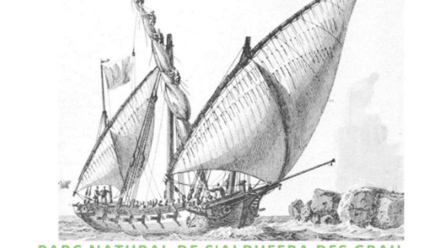 Nàufrags, corsaris i captius