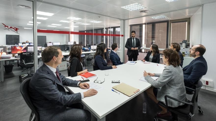 Grup TAX Economistes  i Advocats arriba a les 50 oficines en el 30è aniversari