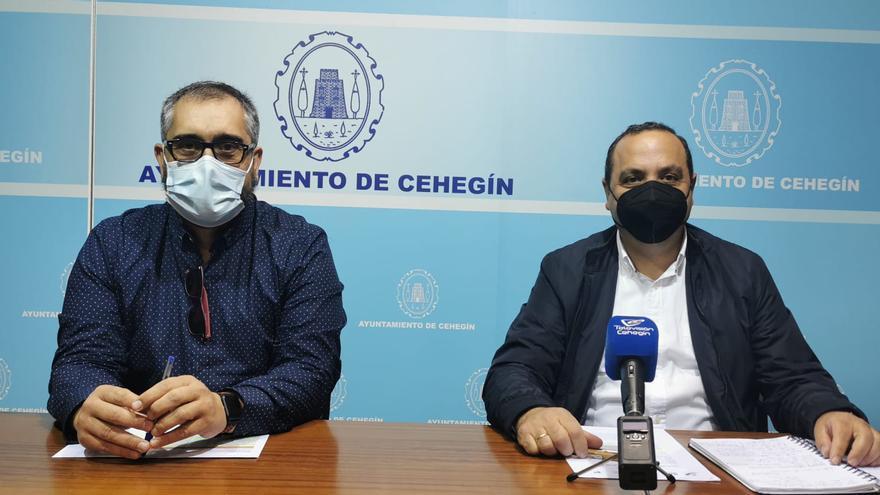 El programa '100x100 Activación' comienza a dar sus frutos en Cehegín