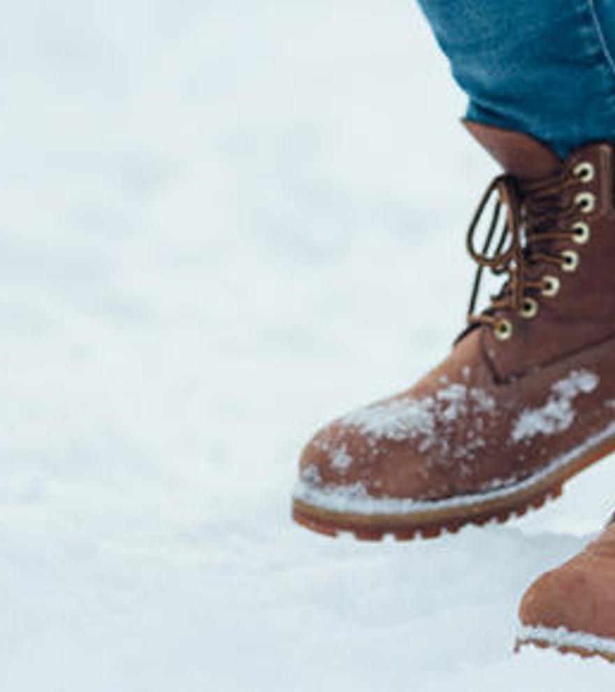 Las mejores ofertas en botas para andar por la nieve