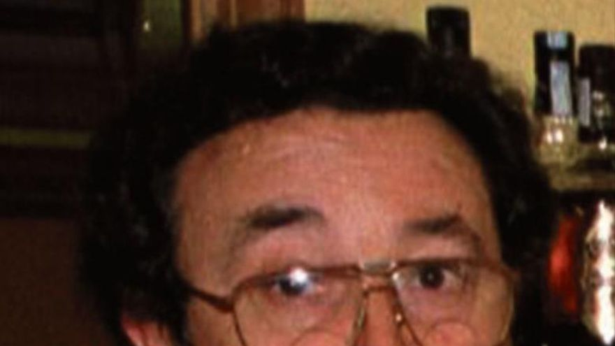Mor Emili Gironès, propietari de La Roca Petita