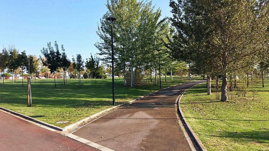 Paterna  Reabre parques, zonas infantiles, bibliotecas y museos