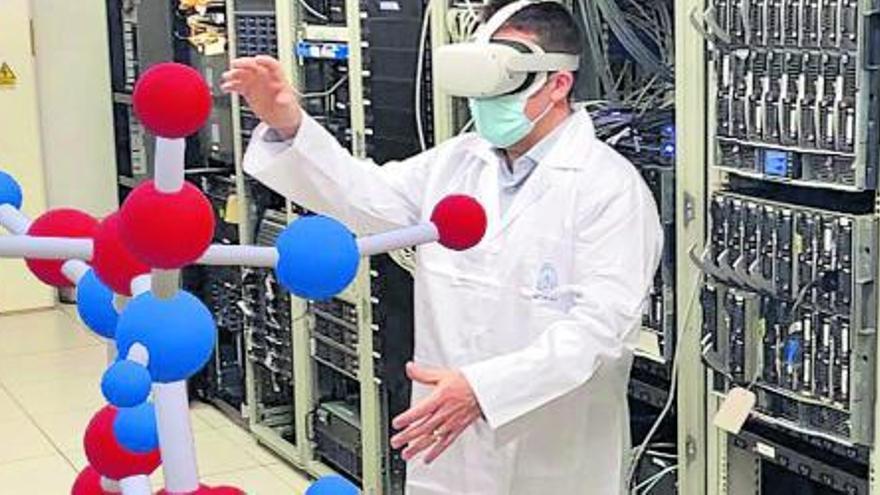 La UCAM impulsa el uso de las nuevas tecnologías en investigación en salud