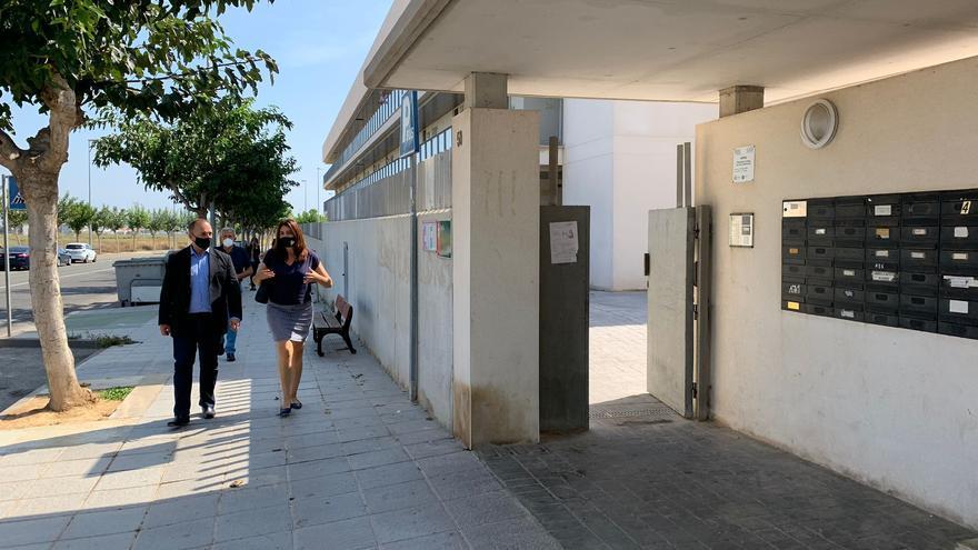 Entregadas 11 viviendas protegidas a familias de Pilar de la Horadada