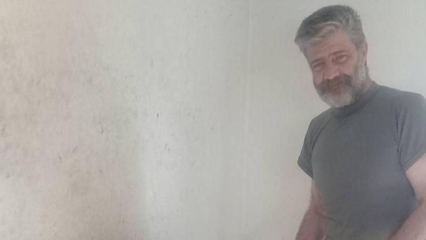 """""""Se marchó a Siria porque decía que quería hacer el bien en este mundo"""""""